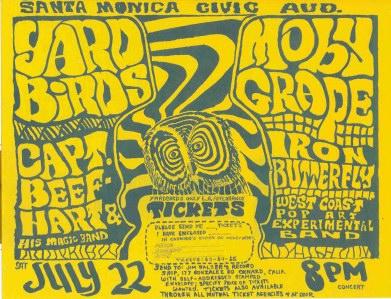The Yardbirds 2013