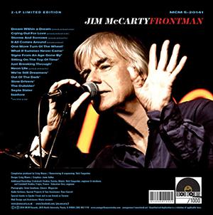 Frontman double vinyl