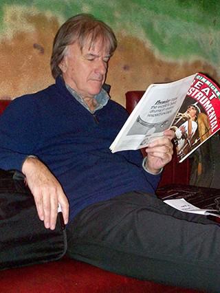 Jim McCarty bio
